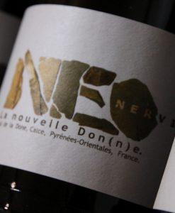 La Nouvelle Donne Neo Nervis 2009