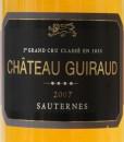 Château Guiraud 2007 Magnum