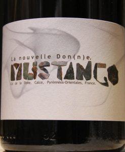 La Nouvelle Donne Mustango 2009