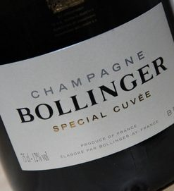 Bollinger Spécial Cuvée