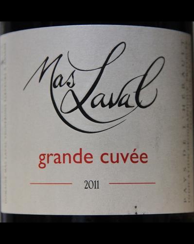 Mas Laval Grande Cuvée 2011
